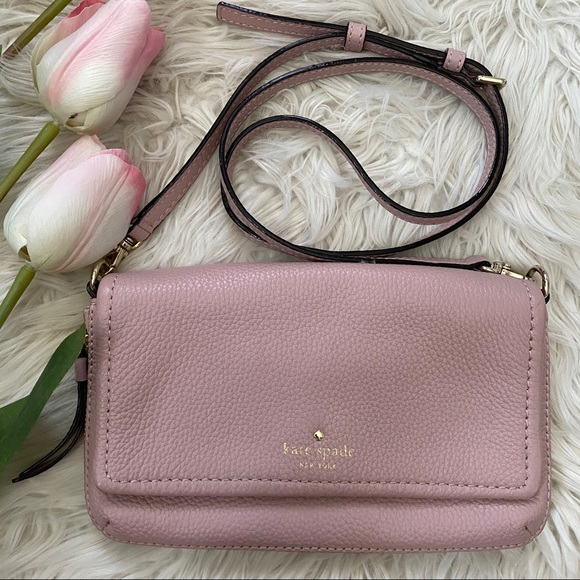 kate spade Handbags - Kate Spade - Crossbody / Clutch Bag